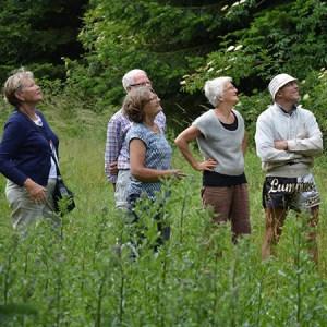 Nattergaletur @ Naturplanteskolen | Hedehusene | Danmark