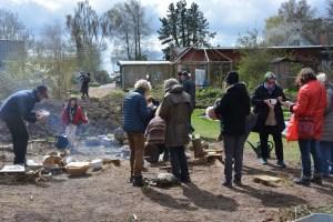 Familiedag og mød foråret på Naturplanteskolen @ Naturplanteskolen   Hedehusene   Danmark