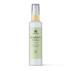 Bodylotion - Marry Green - Wilde Rose & CBD - 100ml