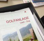 golfprojekt