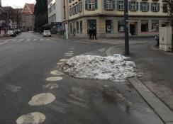 Dornbirn - Bahnhofstrasse