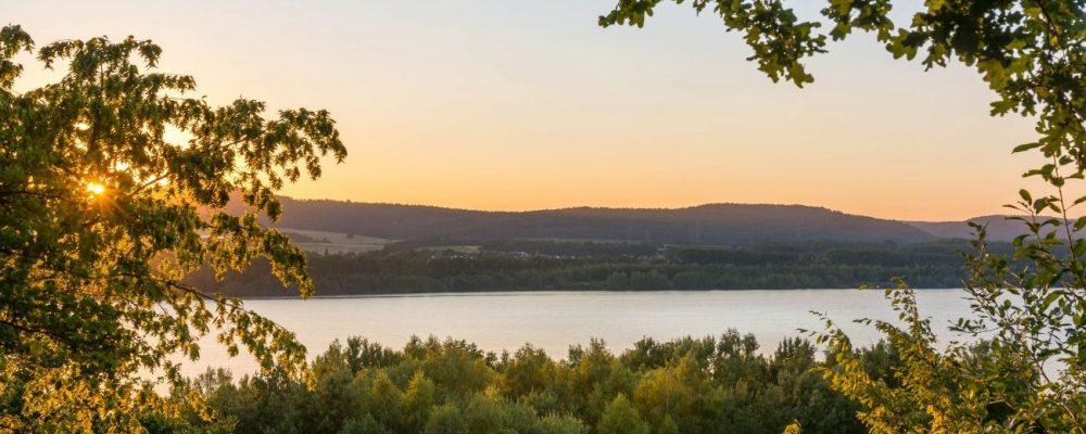 Naturschutzgebiet Borkener See, NSG Borkener See