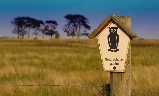 schutzgebiete naturschutzgebiet