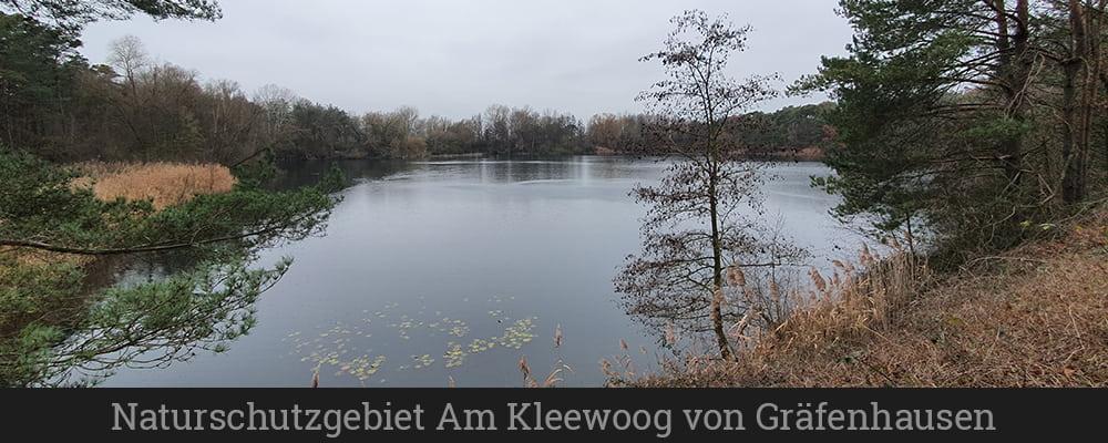Naturschutzgebiet Am Kleewoog von Gräfenhausen