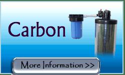 Natursorb Carbon Based Water Filtration