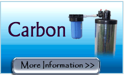 Natursorb Carbon Based Water Filtration