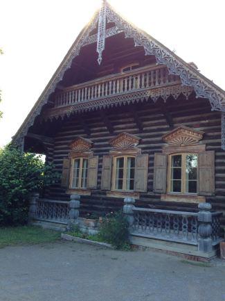 Russisches Viertel Potsdam