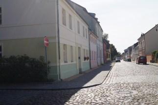 Altlandsberg Stadt Ausflug