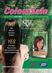 ppd free coloursafe blonde