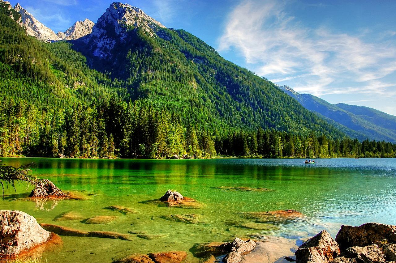 40 Jahre Nationalpark Berchtesgaden