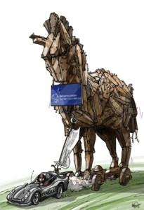 Natuurmonumenten haalt met natuurbegraven een Trojaans paard in huis.
