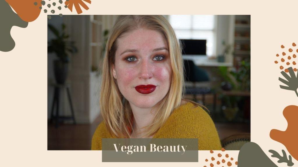 Proefdiervrij en vegan Beauty