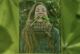 Plantaardige Praat met Lisette Kreischer   van oa. Dog.Eat.Plant