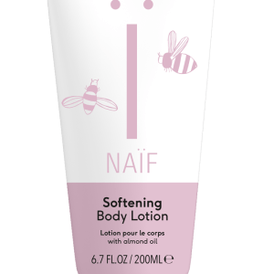 Klik om naar Naif Softening Body Lotion Kids te gaan