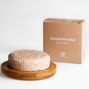 Klik om natuurlijke shampoobar honing krullen te kopen