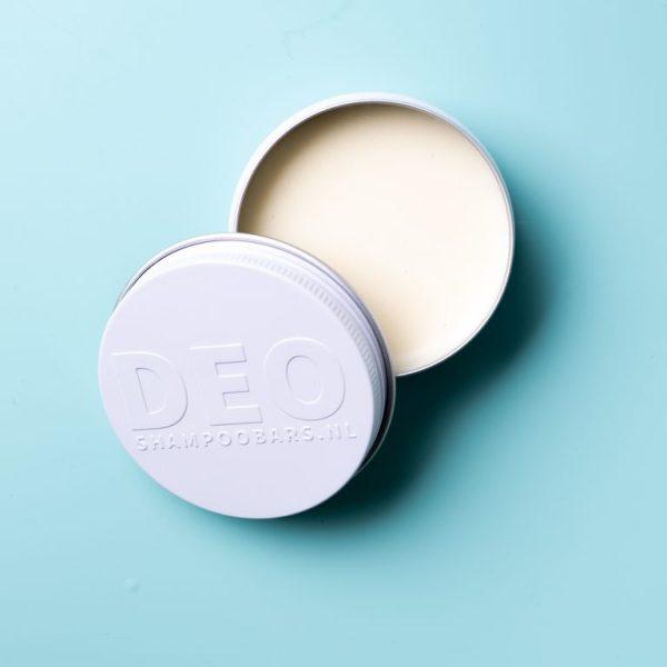 klik om pure cotton deodorant shampoobars te bekijken