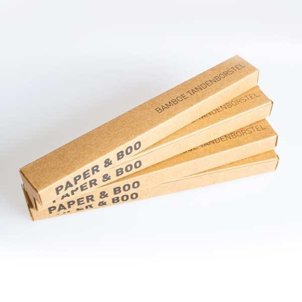 klik om bamboe tandenborstels paper and boo te bekijken