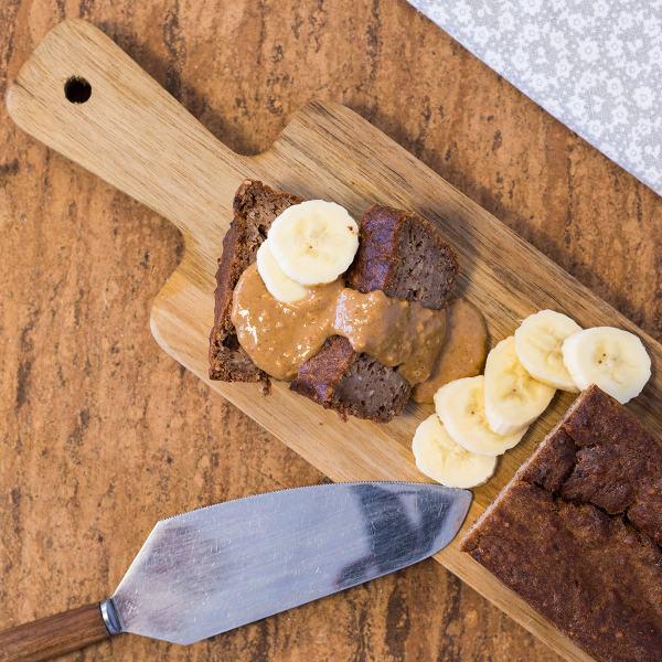 BananenCake / BananenBrood