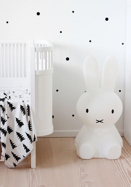 Nijntje babykamer  Natuurlijk Decoratief