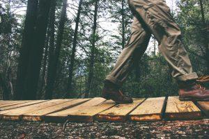 walking-steps