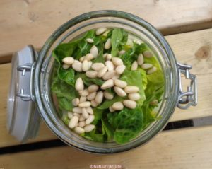 salad in a jar 14