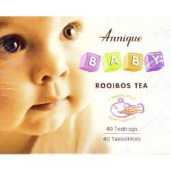 Annique Biologische Baby Rooibosthee