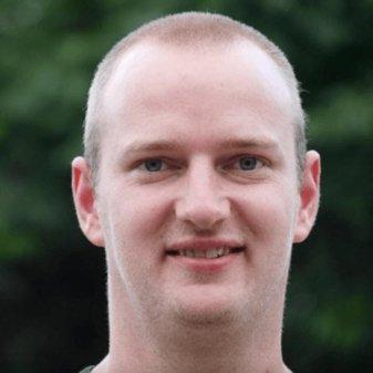 Hoefspecialist Klaas Feuth