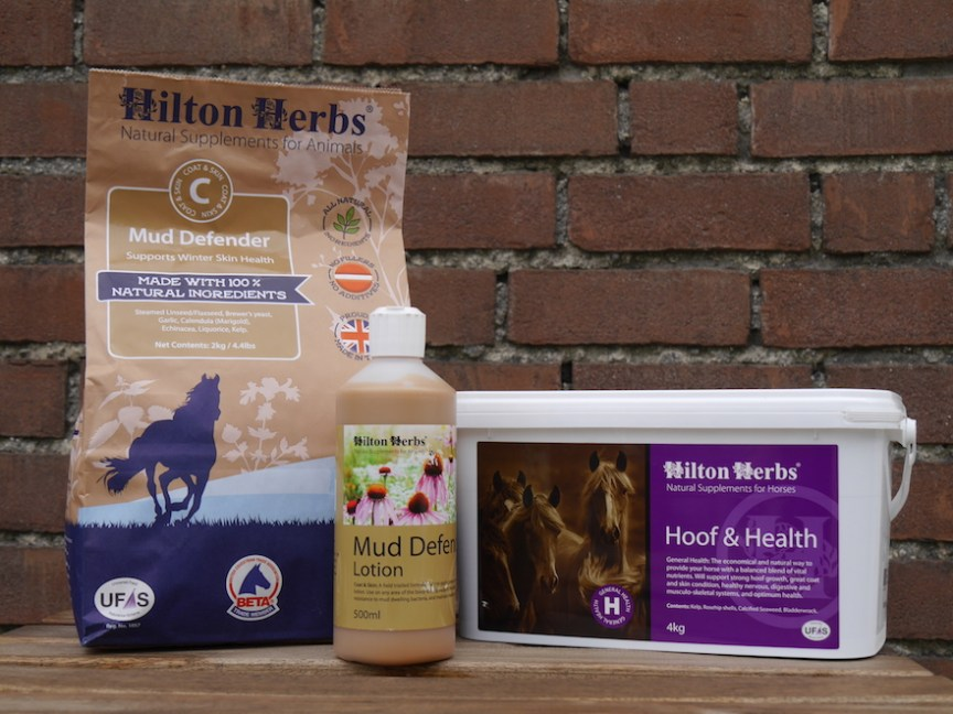 Hilton Herbs Hoof and Health Mud Defender