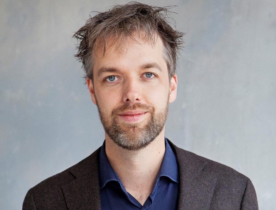 Olaf Koens auteur Paarden vliegen businessclass