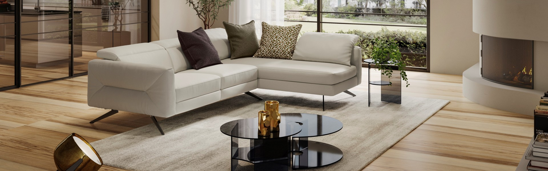 Beautifully crafted in europe and available in a. Natuzzi Editions
