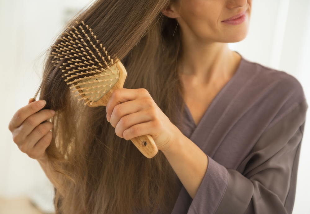 4 ingredients from your pantry you can use in your hair
