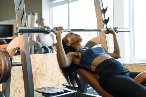 Ladies who lift: resistance training for women