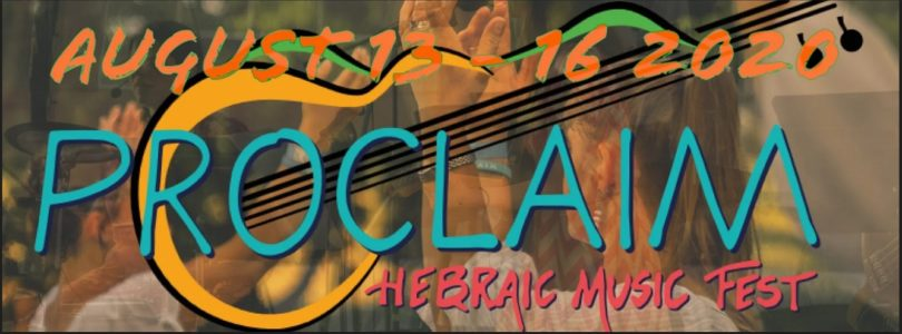 Proclaim Music Festival