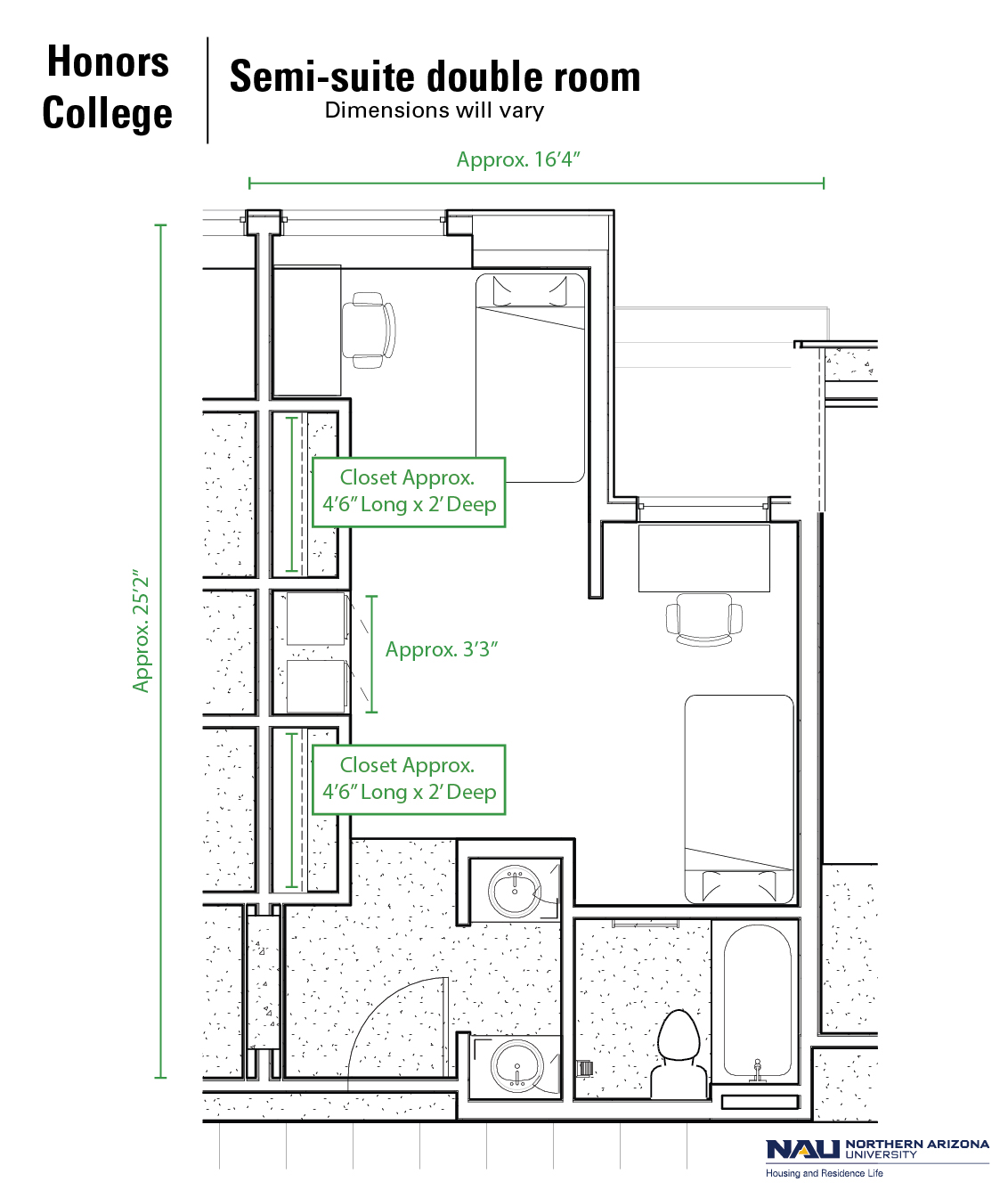 Residence Hall  Honors College  Housing  Residence Life
