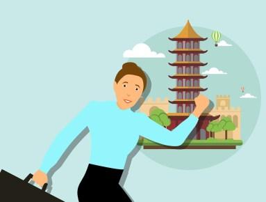 Заминавате за Китай? Научете китайски език с нас