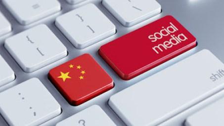 Китайски социални мрежи