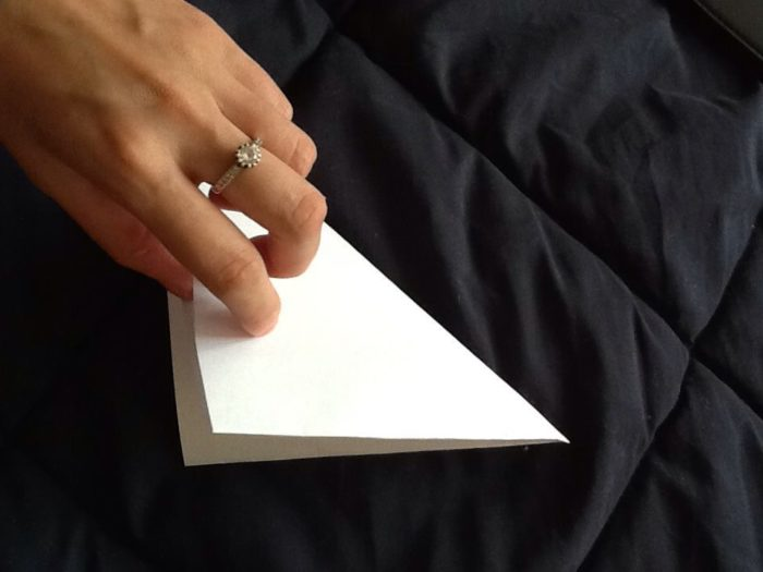 Как сделать бумажные когти: видео делаем когти росомахи на пальцы ...   525x700