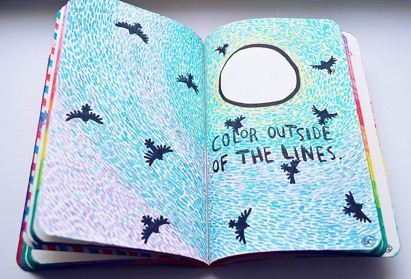 Картинки для страницы в личном дневнике