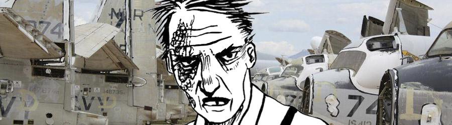 Redneck Cyborgs