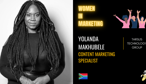 YOLANDA MAKHUBELE, LinkedIn, Women In Marketing (1)