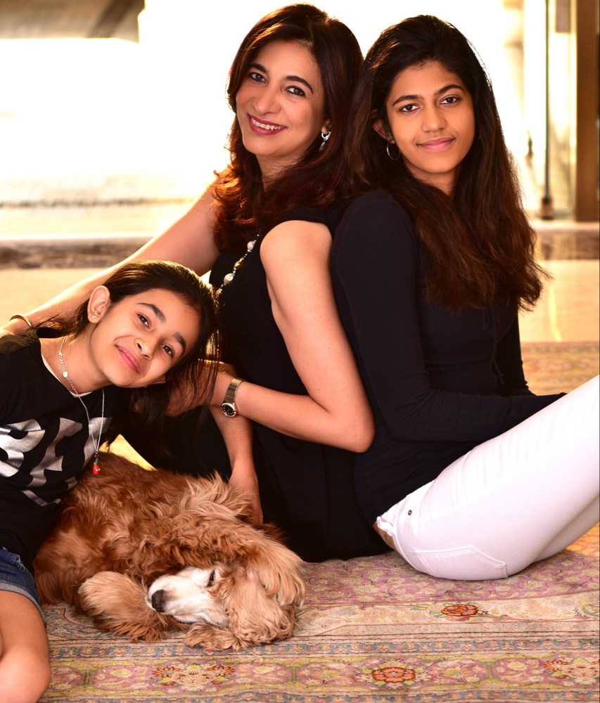 Malhotra family, Women In Marketing