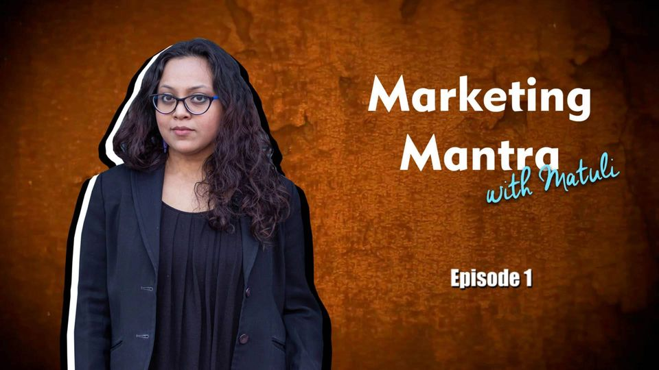 Women In Marketing 2021 Edition ft. Matuli Madhusmita Swain from InterContinental Hotels Group 5
