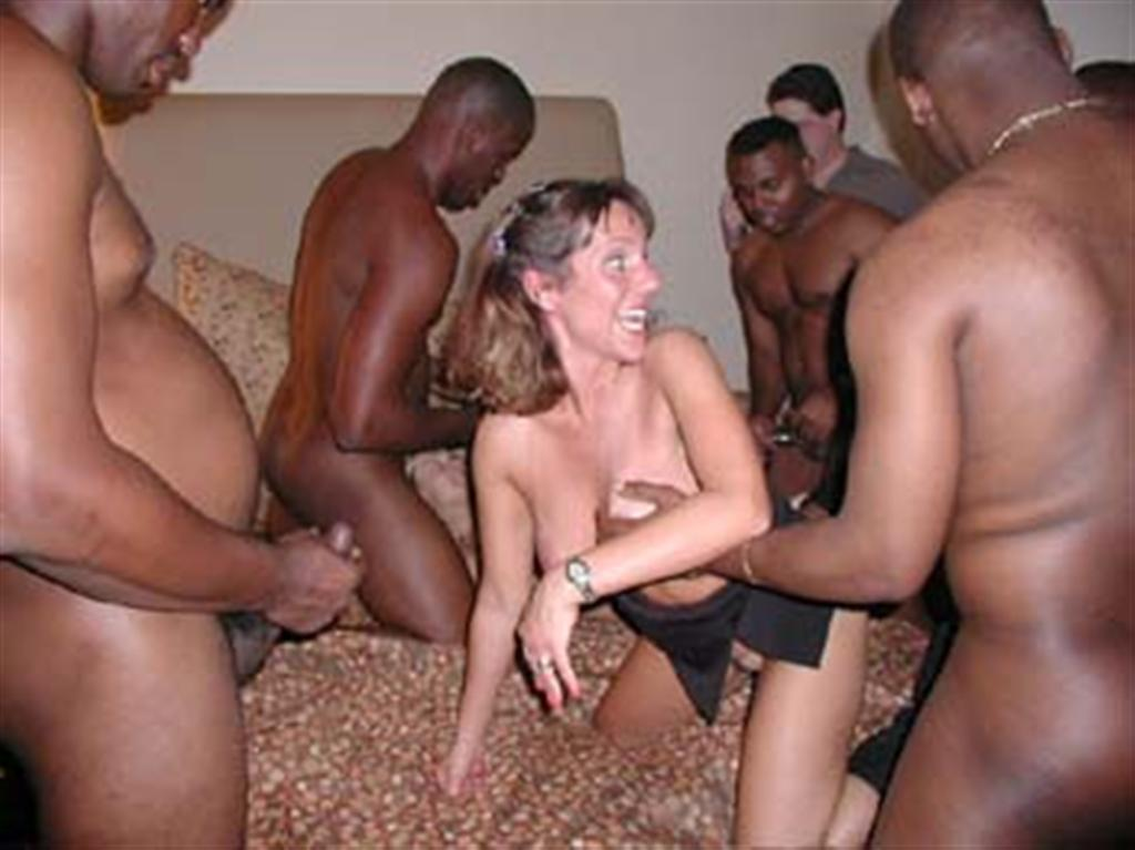 Interracial Wife Group-5372