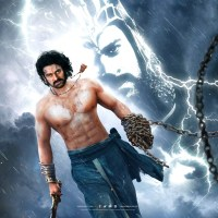 Bahubali 2 Review : Another Visual Epic