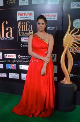 anchor anasuya hot at iifa awards 2017 DSC_13280383_wm