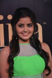 anupama parameswaran hot at iifa 2017DSC_01960003