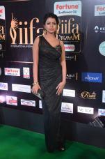 bhavya sri hot at iifa awards 2017 DSC_14870541