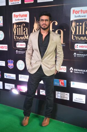 celebrities at iifa awards 2017 - 3DSC_15840638