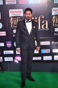celebrities at iifa awards 2017DSC_0487