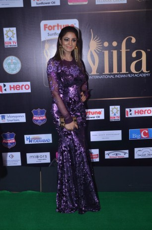 DSC_6568shilpi sharam iifa awards